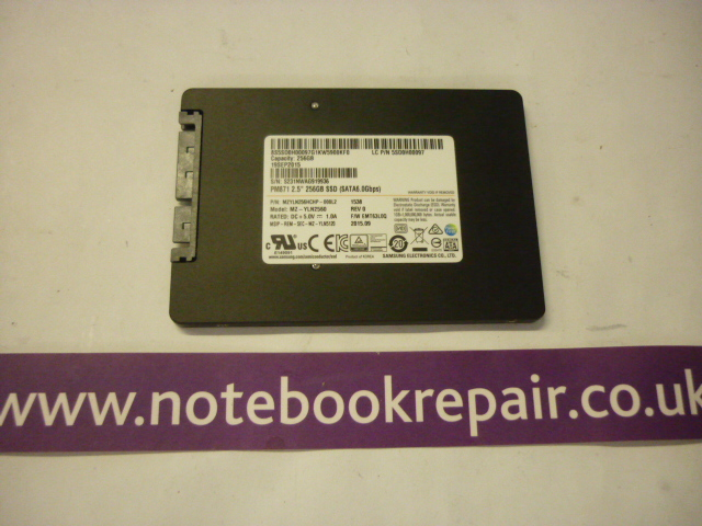 5mm 256GB SSD for Lenovo