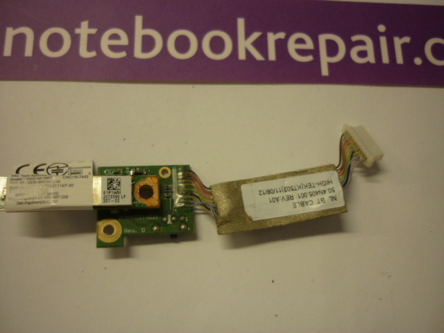 x1-12941 BroadCom Bluetooth module