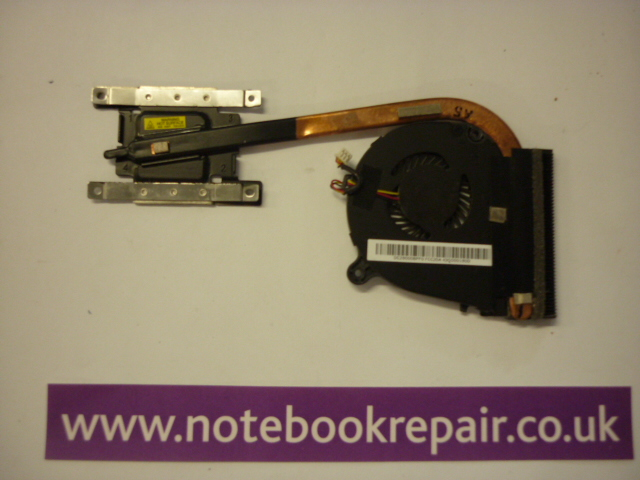 TMB113-M Heatsink and Fan