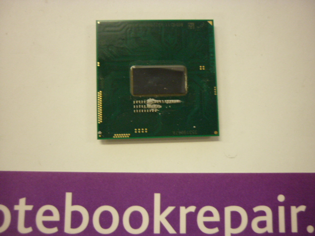 Intel Core i5 4200M 2.5GHz SR1HA