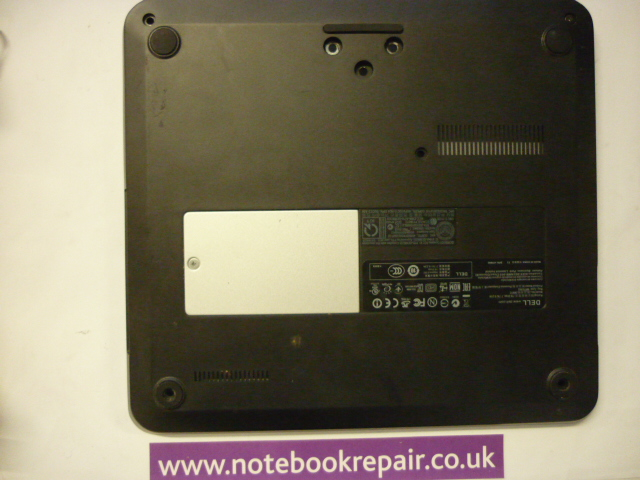 2350 Desktop bottom cover