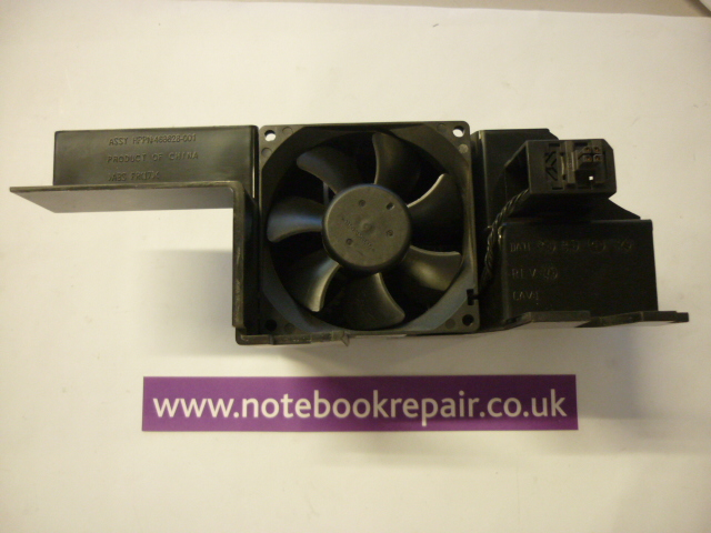 HP Z600 Memory Cooling Fan