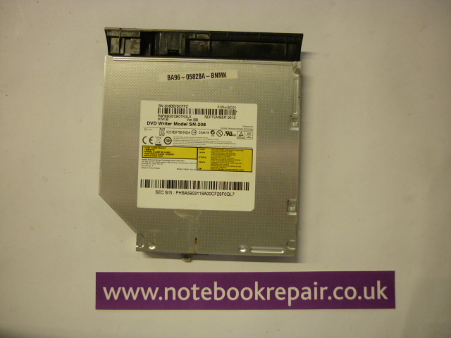 NP3530 Optical drive SN-208