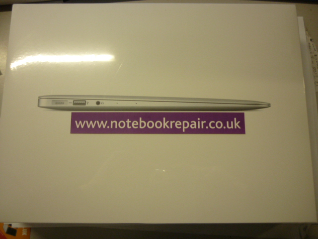 New A1466 Macbook Air 13""