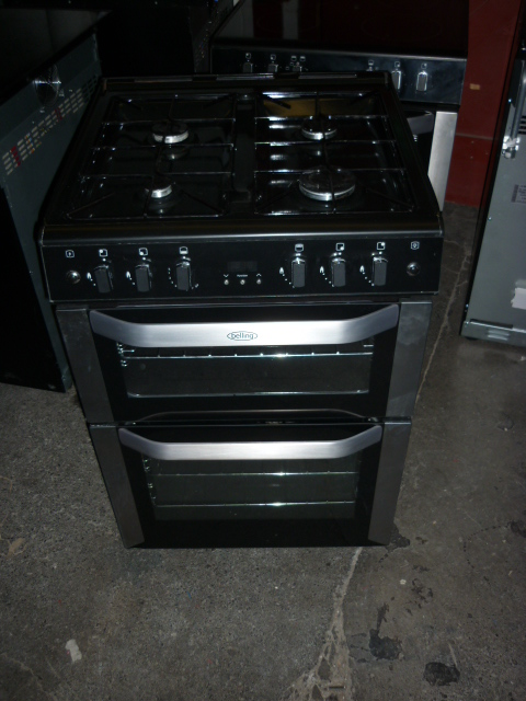 Belling FSG60TC Gas cooker