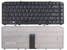 P463J DELL KEYBOARD INSPIRON 1540 1545