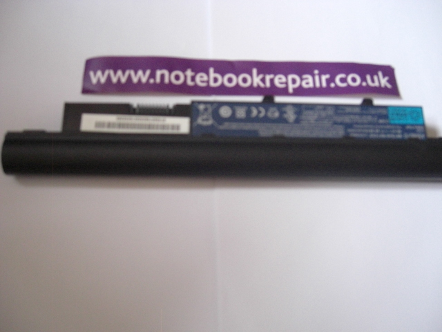 PACKARD BELL LH1 BATTERY 11.1V BT.00607.082