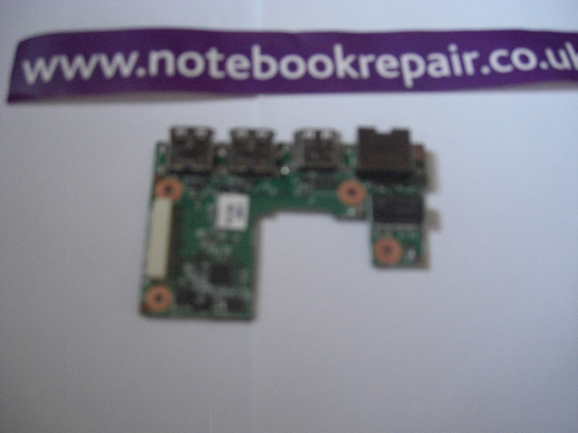 PACKARD BELL LH1 USB BOARD 6050A2289001