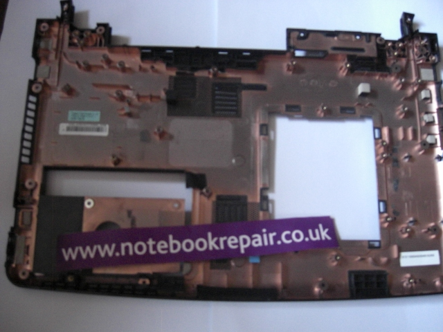 PACKARD BELL LH1 BOTTOM COVER B03766011131