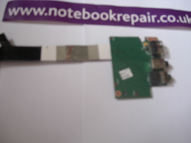 PACKARD BELL LH1 AUDIO BOARD 6050A2276001