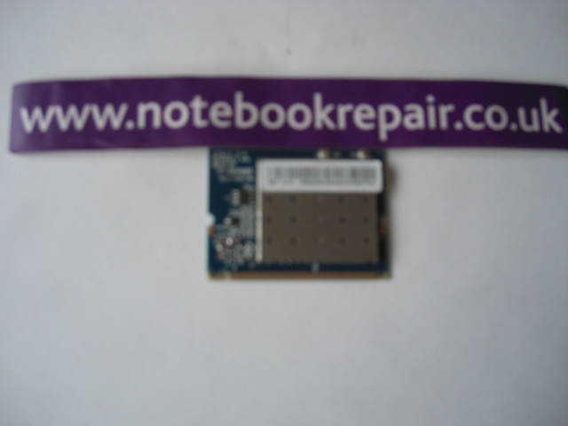 R40 WIRELESS CARD BA054832A