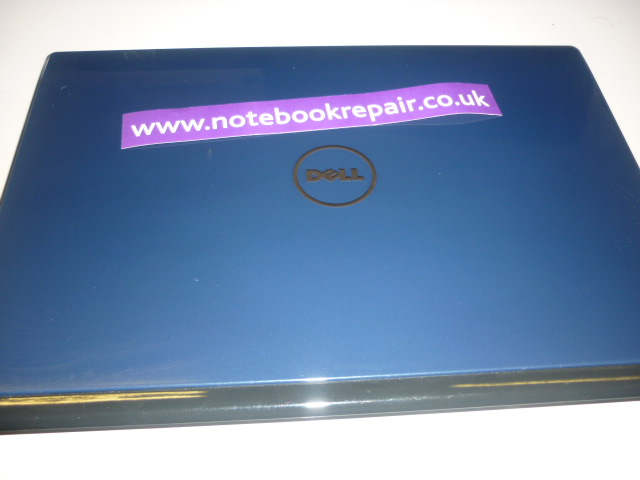 DELL INSPIRON 11Z LCD BACK COVER R936R
