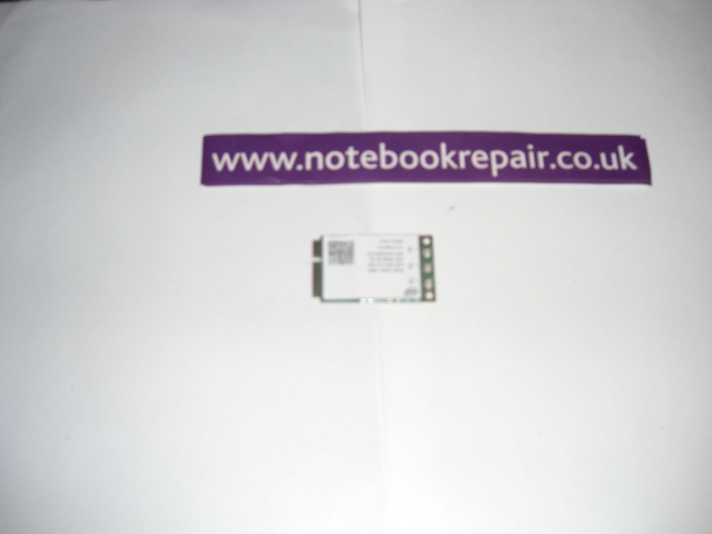RM HL91 WIRELESS CARD 480986-001