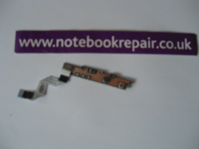 LENOVO S10-2 BUTTON/LED BOARD LS-5072P