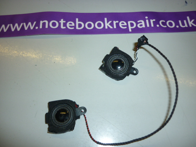 SAMSUNG R60 SPEAKER SET YDD1850F, NotebookRepair.co.uk - Laptop ...