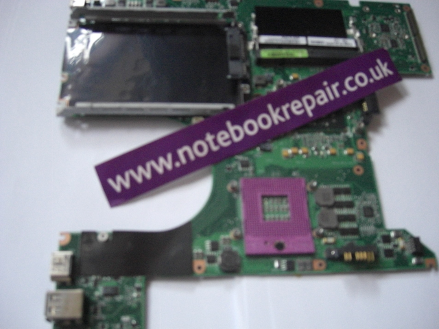 LENOVO SL500 SYSTEM BOARD REPAIR
