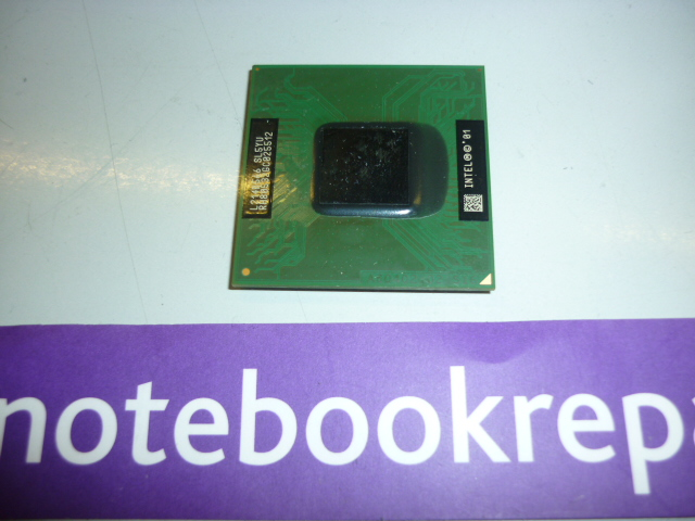 INTEL Mobile Celeron Dual-Core T3100 SLGEY