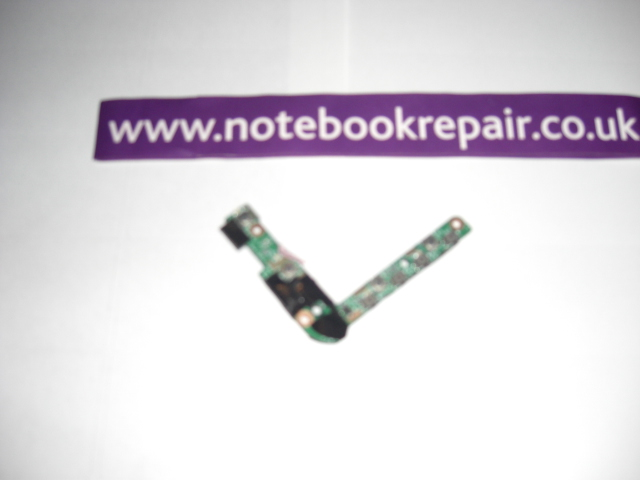 HP TX2000 BUTTON BOARD 35TT8SB0002