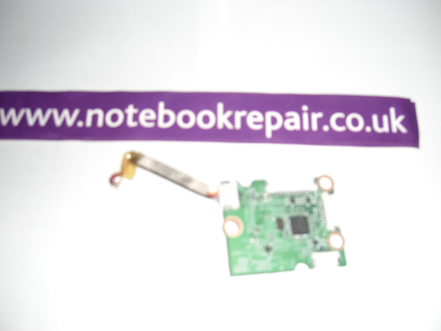 HP TX2000 CONNECTOR BOARD 32TTSDB0000