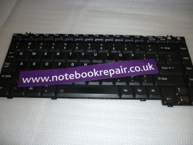 SATELLITE A105 KEYBOARD V000050260