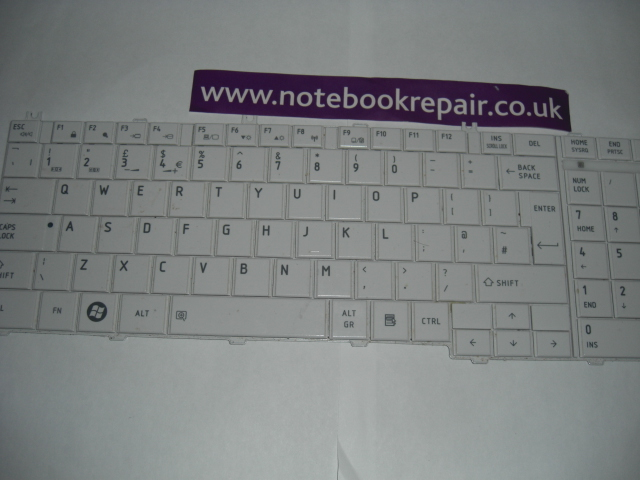 SATELLITE L655D KEYBOARD V000210400