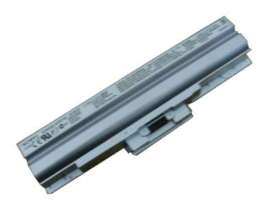 SONY VAIO VGN-FW21L LI ION BATTERY PACK VGP-BPS13/S