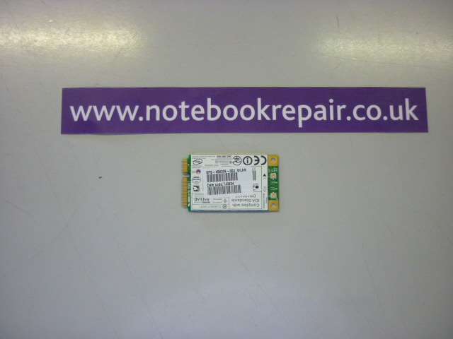 HP/COMPAQ NX6125 WIRELESS CARD 392557-002