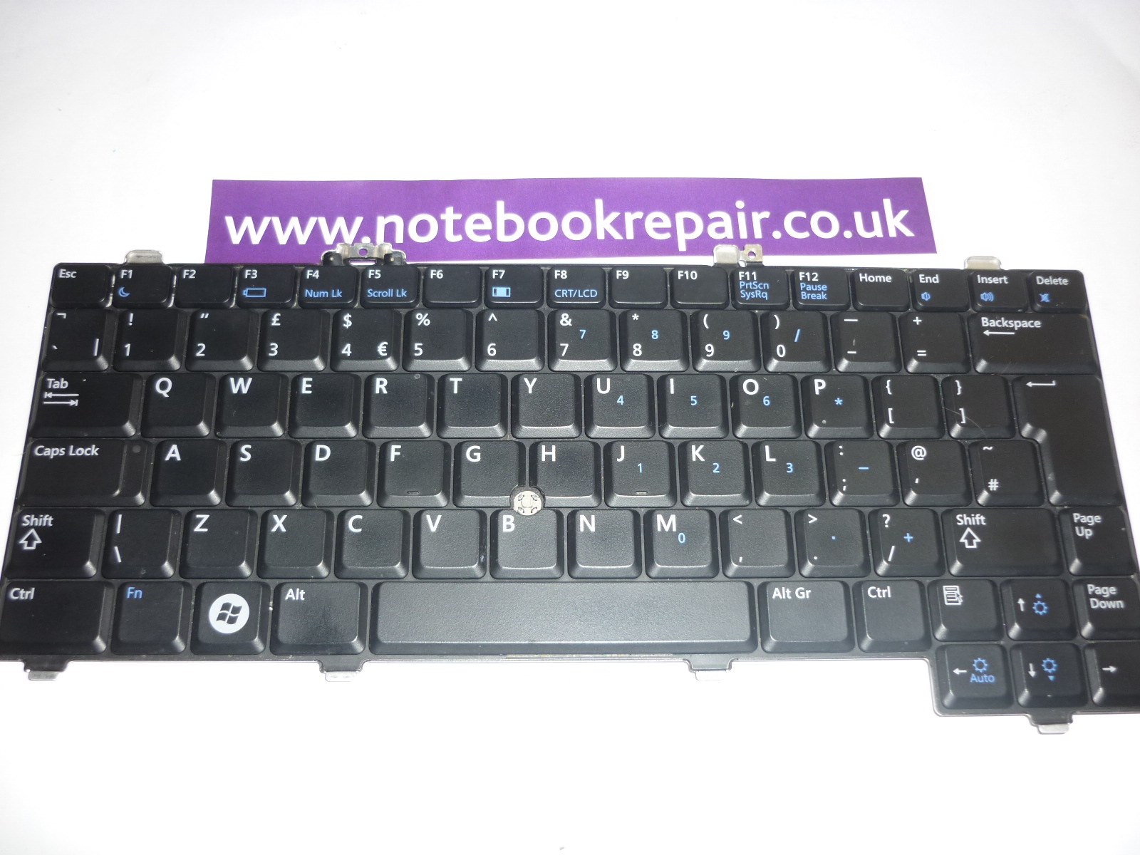 LATITUDE XT KEYBOARD XK145