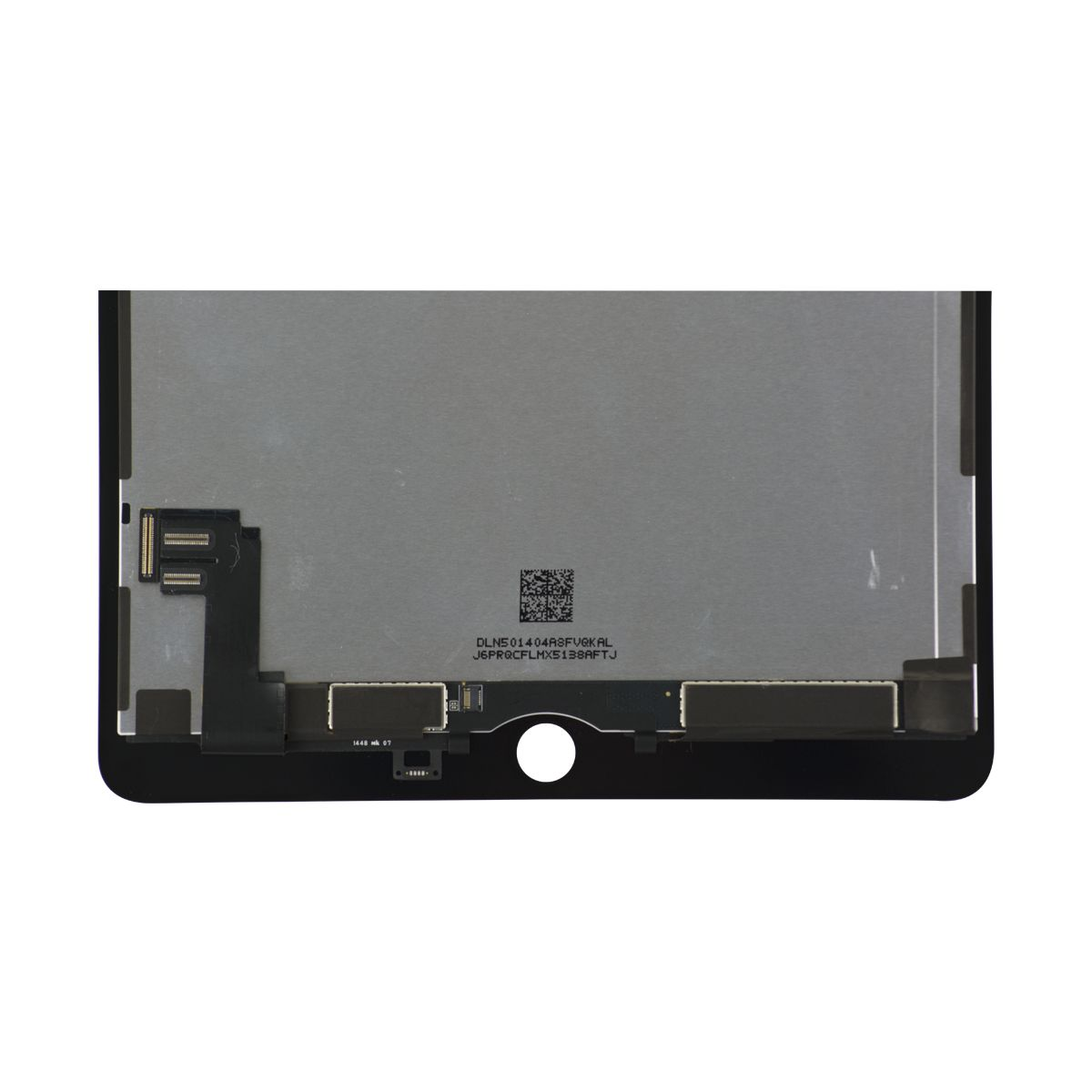 Black Replacement Touch Screen Digitizer For Apple iPad Air 2 A1