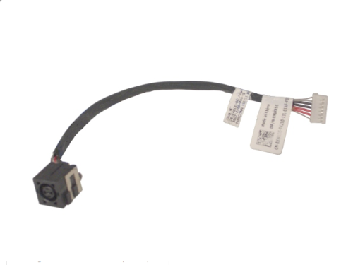 Dell Latitude E5420 DC Jack Cable