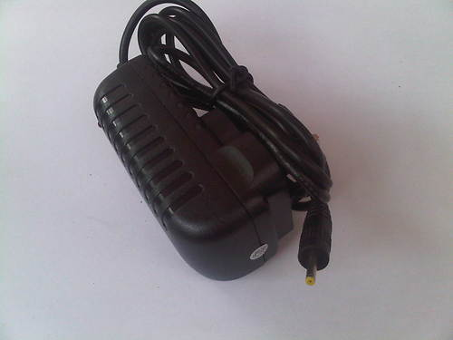 Arnova 9 G2 ac adapter