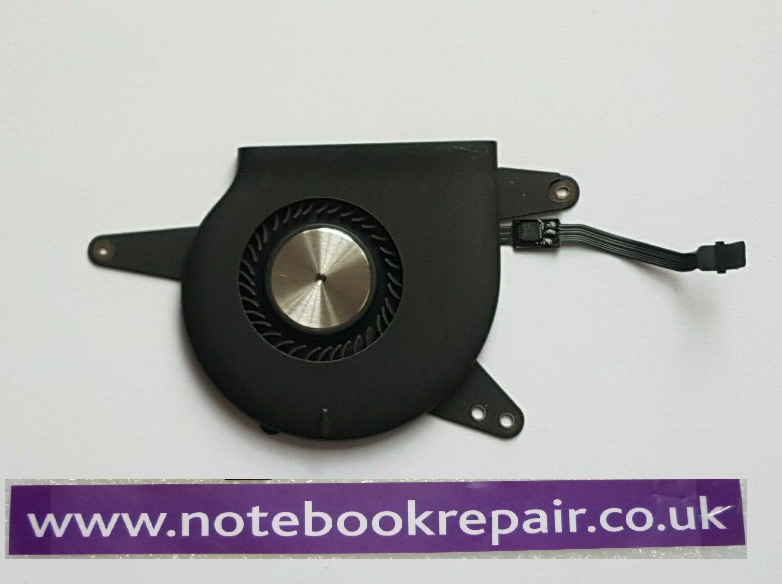 "Apple MacBook Air 13"" A2179 610-00396-A CPU Cooling Fan"