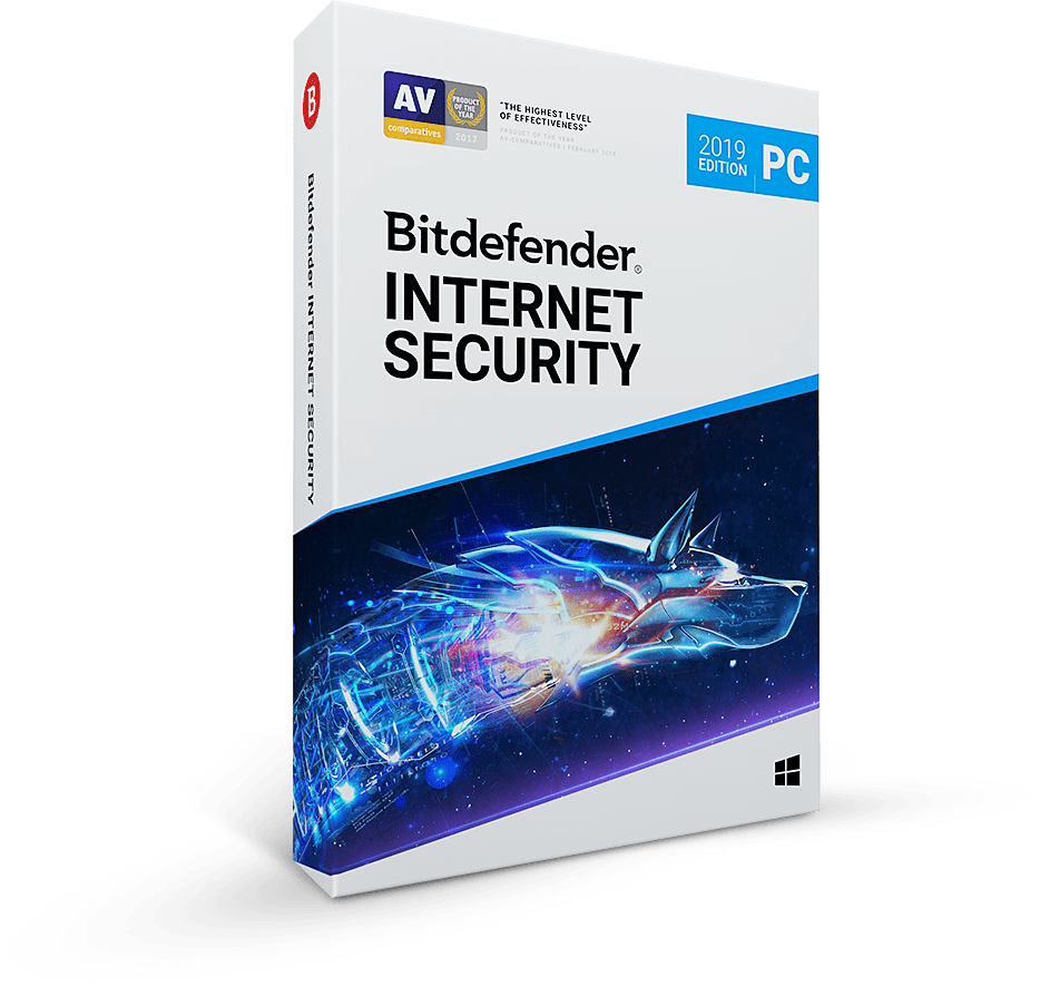 Bitdefender Internet security Suite