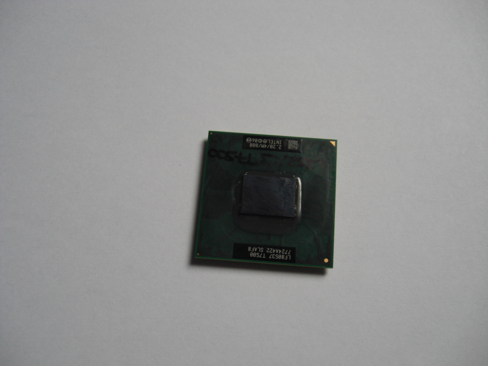 INTEL CORE 2 DUO M 2.2GHZ 800MHZ SLGLK