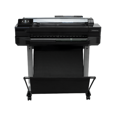 "HP DESIGNJET T520 A1/24"" EPRINTER (2018 EDITION)"