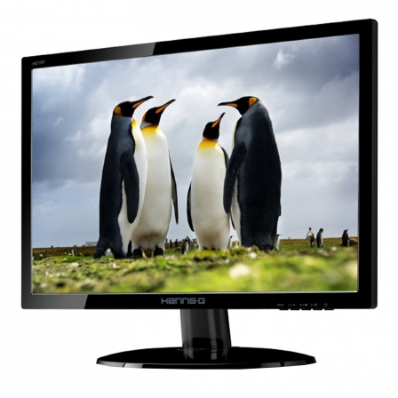 "5 x Hannspree 18.5"" LED Screens (refurbished)"