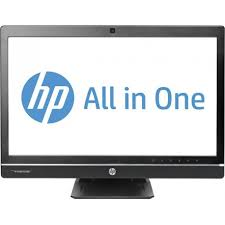 HP Compaq Elite 8300 All-in-One PC - Core i5 3470 3.2 GHz - Moni