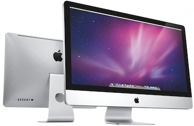 Apple iMac A1311 Late 2009