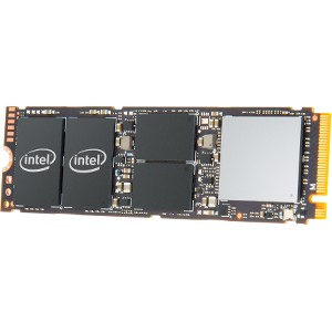 Intel 760p 128 GB NVMe superfast
