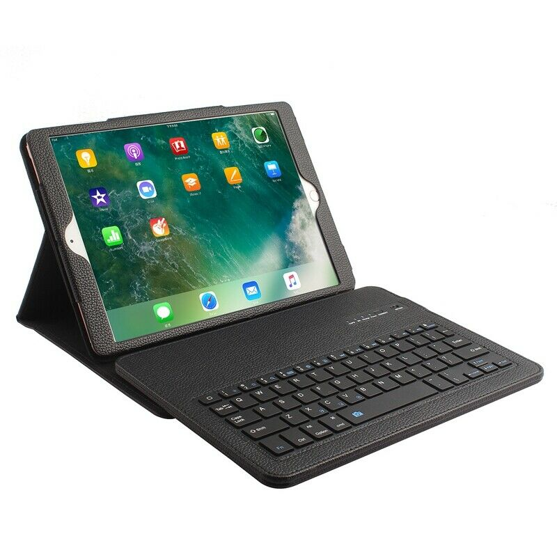 Apple Ipad air 3 case & keyboard