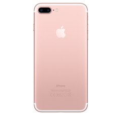 iPhone 7+ Rose Gold Housing