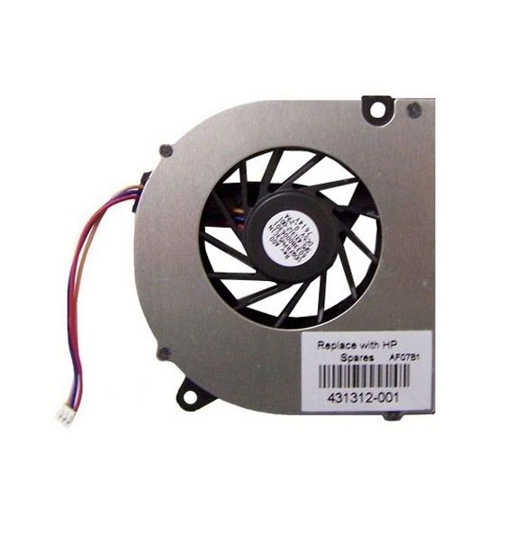 HP COMPAQ 6720S COOLING FAN MODULE 431312-001