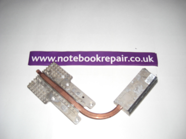 SATELLITE L350 HEATSINK V000120610