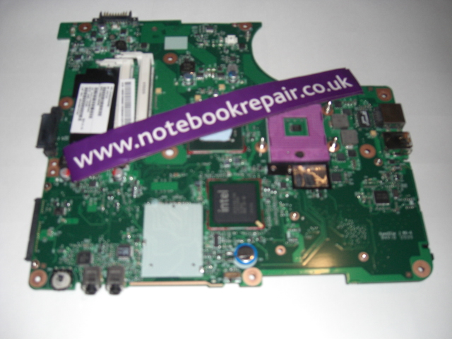 SATELLITE L350 SYSTEM BOARD V000148330