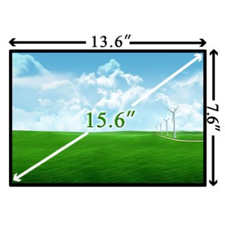 "15.6"" LED TFT SCREEN PANEL N156B6-L06"