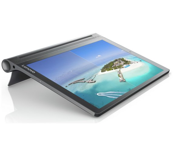 Lenovo Yoga Tab 3 plus 10 inch 3Gb 32GB Tablet Black