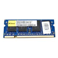 ELIXIR 2GB SO DIMM 800MHZ DDR2 PC2 6400 200PIN MEMORY