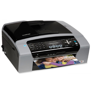 MFC-295CN BROTHER PRINTER COPIER SCANNER