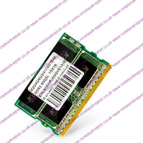 MICRO DIMM 1G DDR2