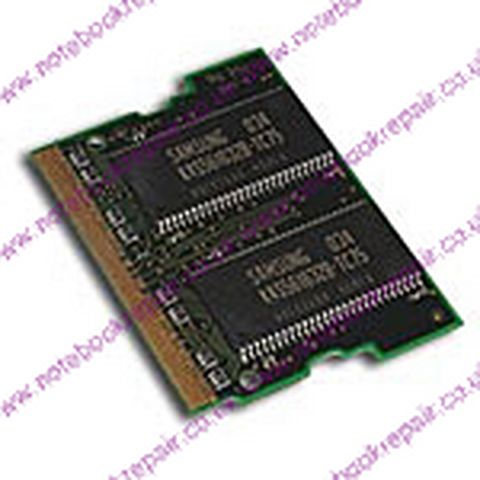 MICRO DIMM 512M DDR2  PC4200
